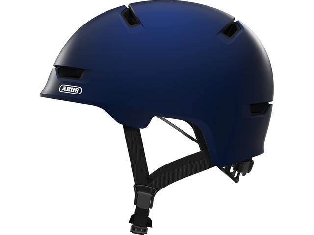 ABUS Scraper 3.0 Kypärä, ultra blue